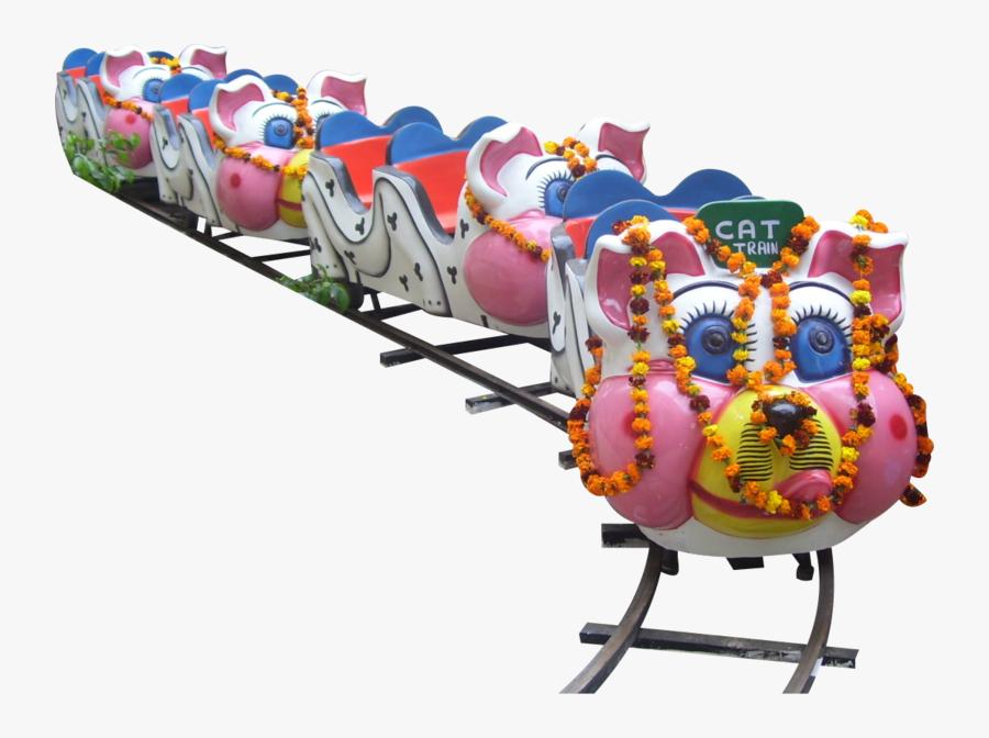 Amusement Park Png Pic - Amusement Park Rides Png, Transparent Clipart