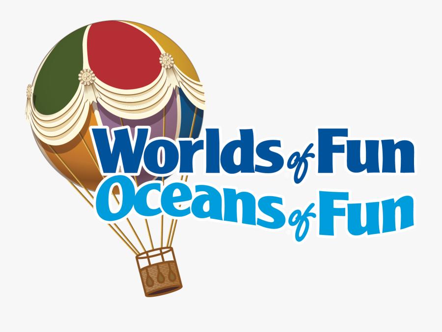 Worlds Of Fun Amusement Park Staff - Worlds Of Fun Transparent, Transparent Clipart