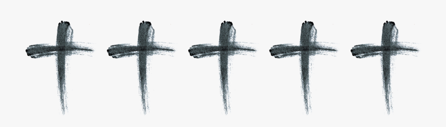 Holy Saturday Png - Cross, Transparent Clipart