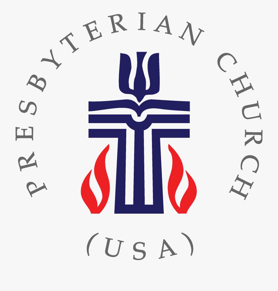 The Dove, For The Holy Spirit - Presbyterian Church Usa Logo, Transparent Clipart