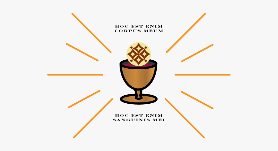 Holy Week - Chocolate, Transparent Clipart
