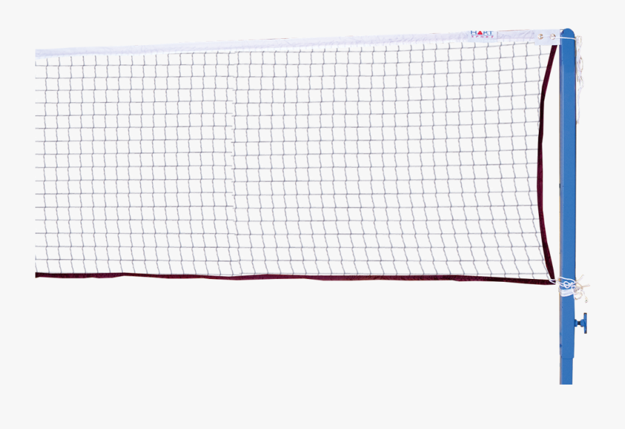 Transparent Background Tennis Net Png, Transparent Clipart