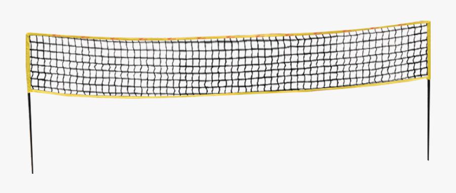 Beach Volleyball Net Png - Volleyball Net, Transparent Clipart