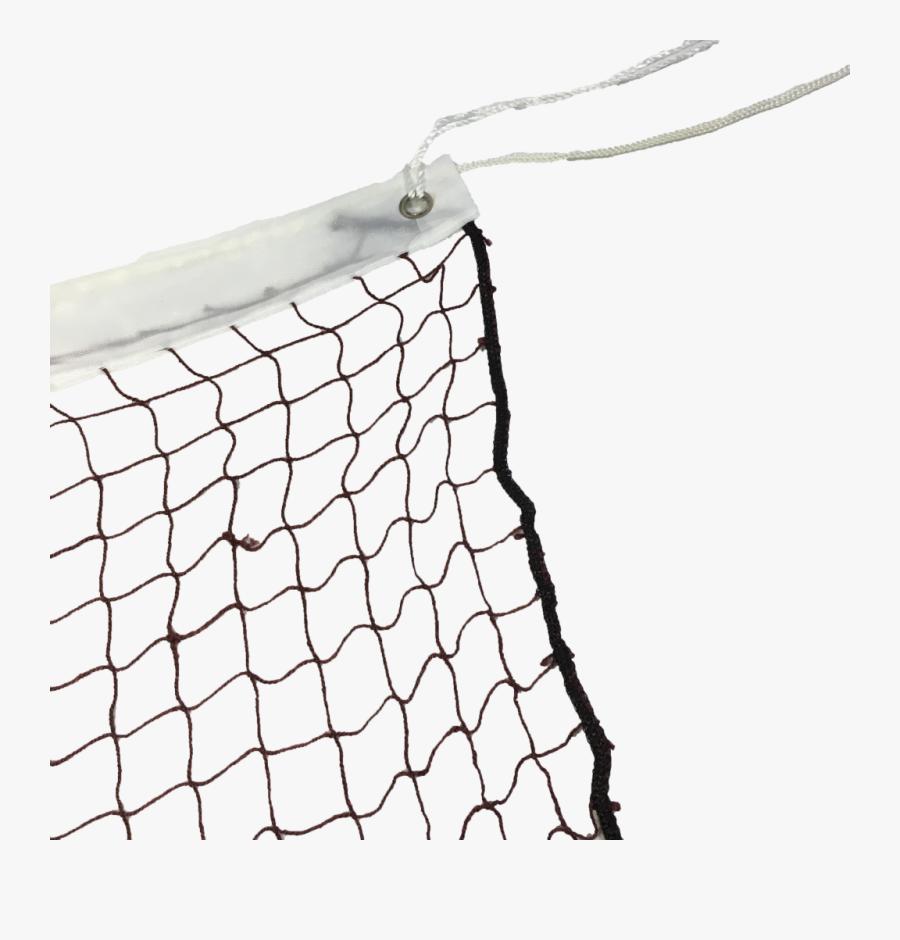 Badminton Net - Net - Net, Transparent Clipart
