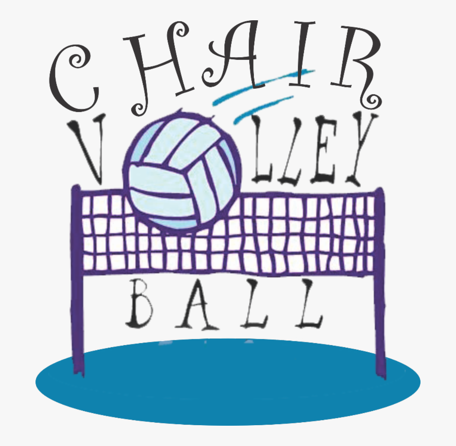 Chair Volleyball Tournament Chair Indoor Volleyball For Seniors Free Transparent Clipart Clipartkey
