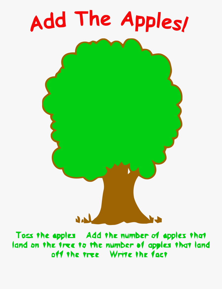 Mat Clipart Apple Tree Pic Clipart Png - Apple Tree Without Apples Clipart, Transparent Clipart
