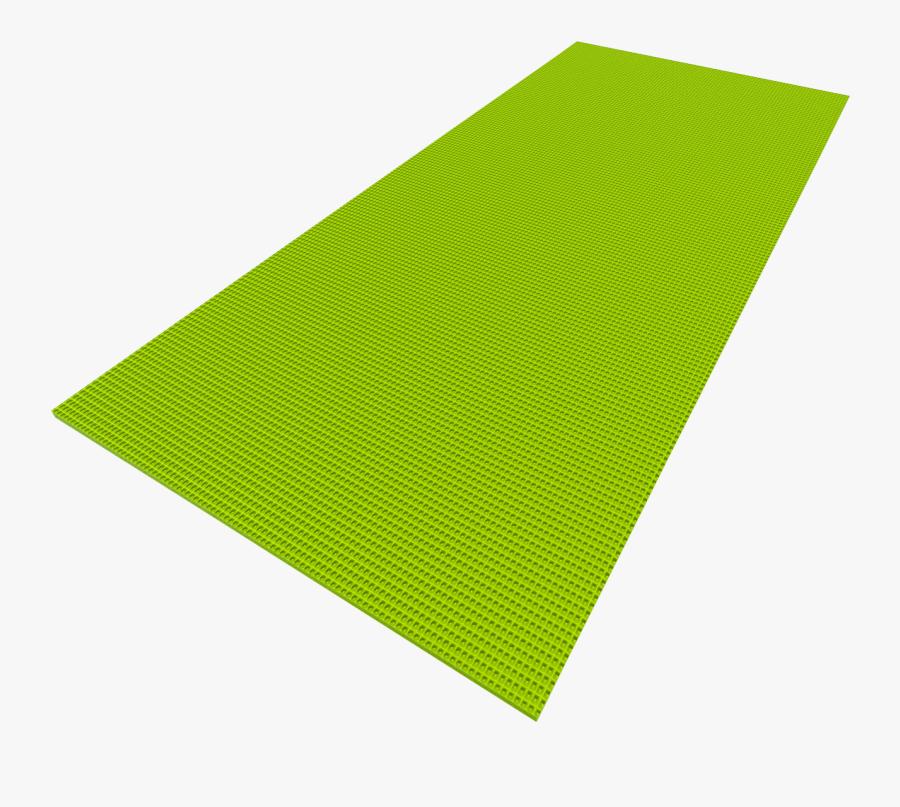 Yoga Mat, Transparent Clipart