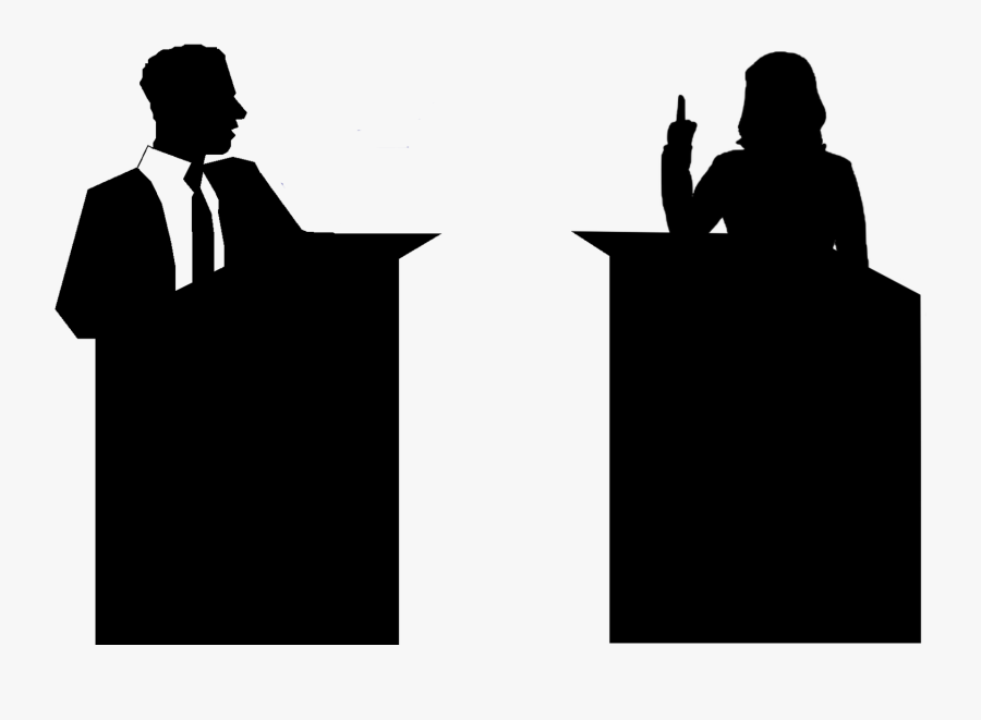 Debate Tournament - Debate Team, Transparent Clipart