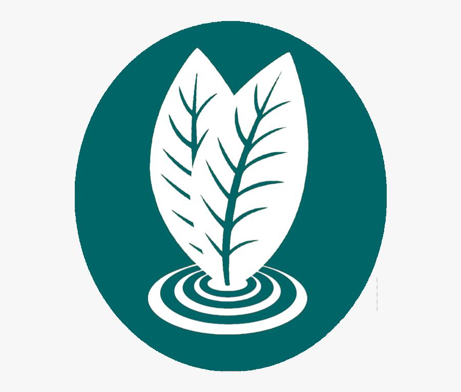 Transparent Farming Clipart - Babylon Micro Farm Logo, Transparent Clipart