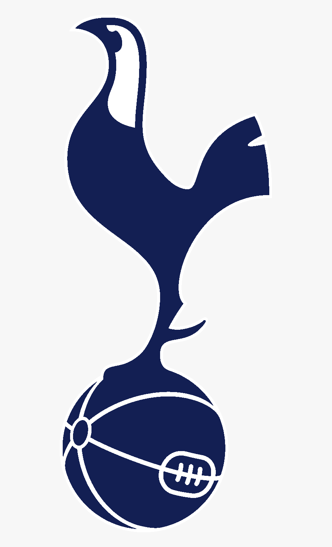Tottenham Hotspur Football Club Logo Vector Eps Free Tottenham Hotspur Free Transparent Clipart Clipartkey