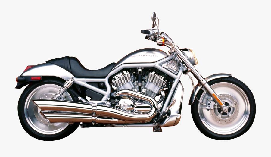 Harley Davidson Clipart Cool Motorcycle - 2019 Harley Davidson V Rod, Transparent Clipart