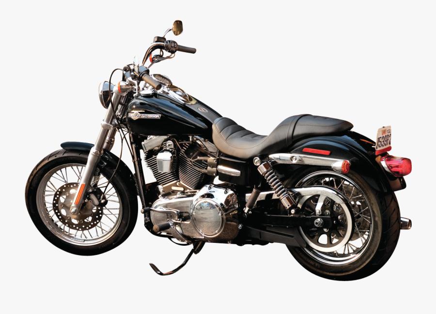 Harley Davidson Png Images - Harley Davidson Bike Png Hd, Transparent Clipart