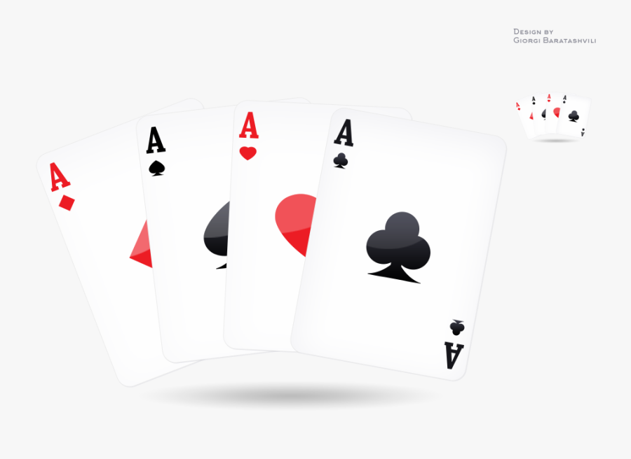 Poker Cards Png - Playing Cards High Resolution, Transparent Clipart