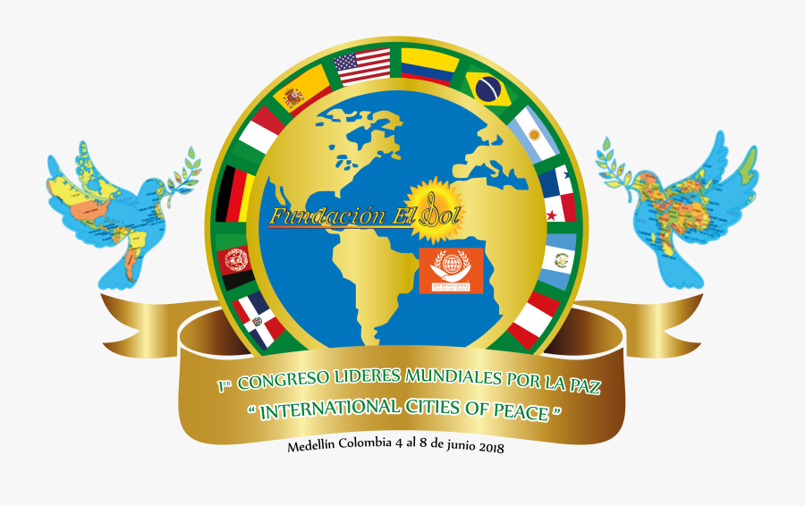 Conference Clipart Government Person - Right To Peace The Universal Declaration, Transparent Clipart