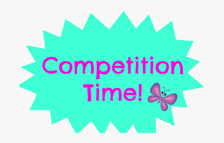 Collection Of Transparent - Competition Time Clipart, Transparent Clipart