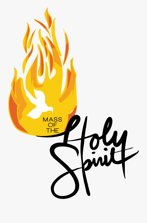 Clip Art Mass Stories Office President - Mass Of The Holy Spirit 2019, Transparent Clipart