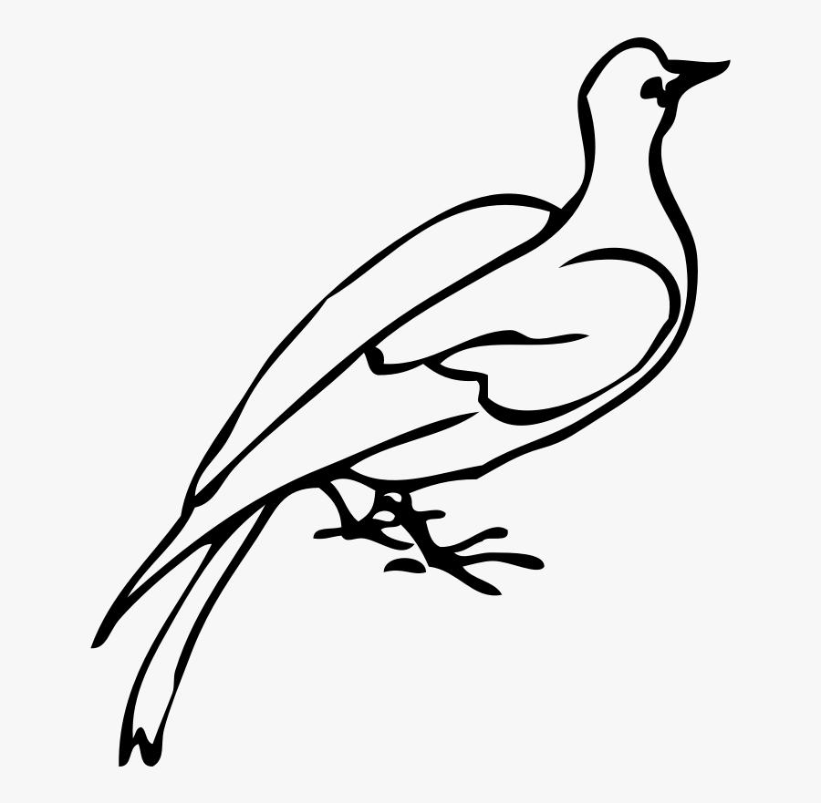 Holy Spirit Clip Art Download - Dove Clip Art, Transparent Clipart