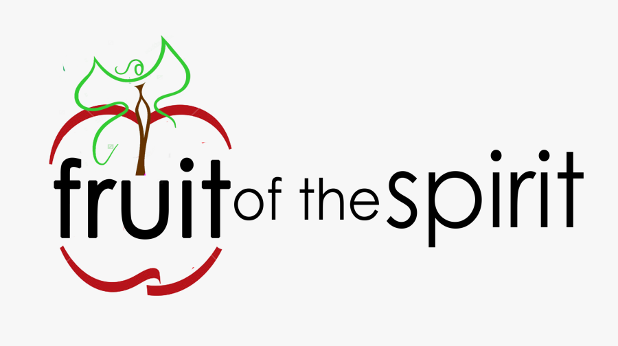 Fruit Of The Spirit Png Black And White Library - Fruit Of The Spirit Png, Transparent Clipart