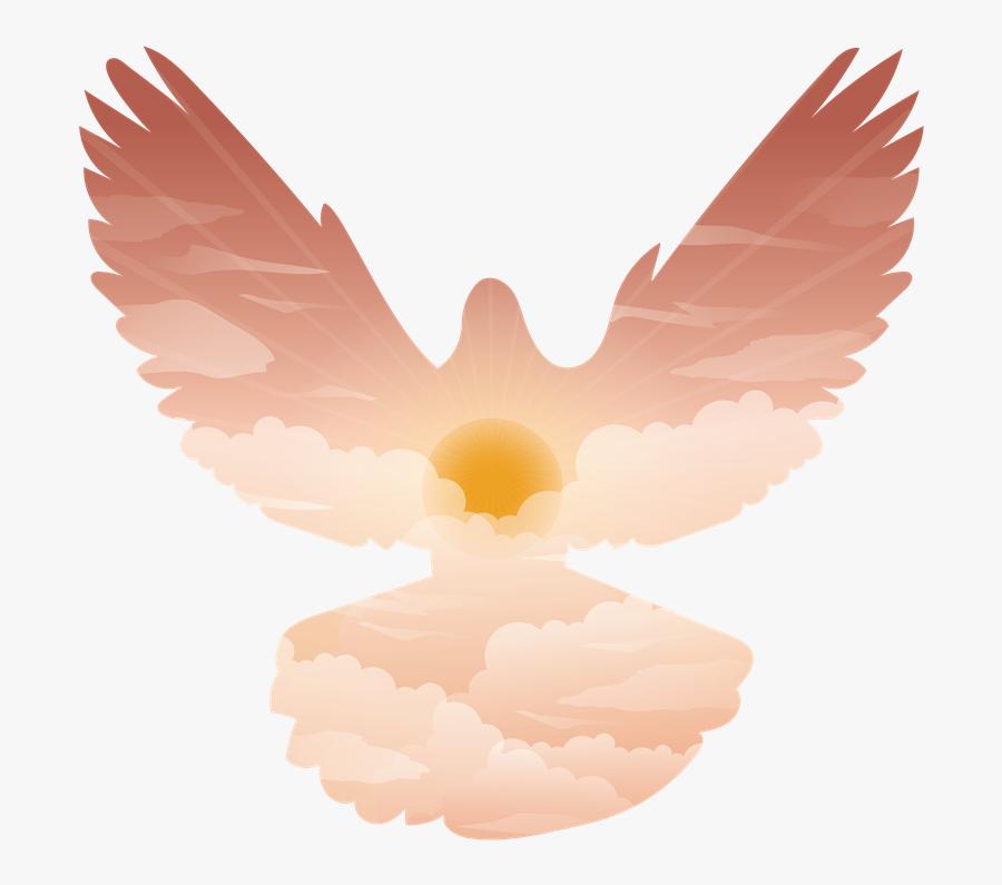 Holy Spirit Png, Transparent Clipart