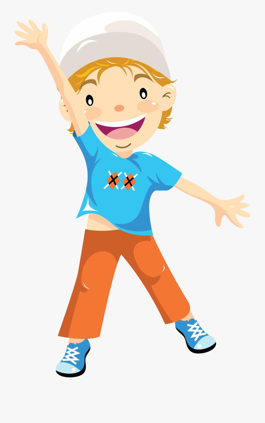 Тест A Тест Б Почетно Читање И Писање - Fun Kids Png, Transparent Clipart