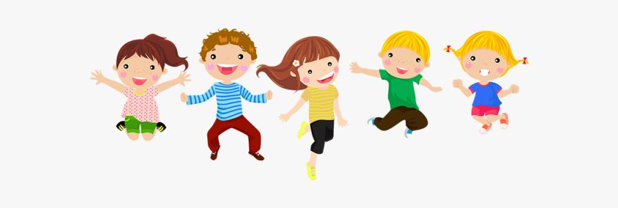 Art,graphics,fictional With Kids,art - Children Animation, Transparent Clipart
