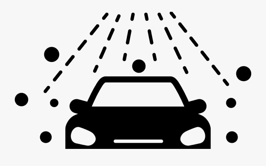 Fleet Maintenance - Car Wash Car Png, Transparent Clipart