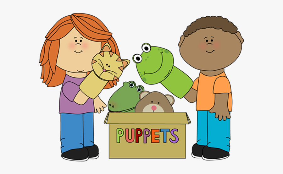 Kids Playing Clipart - Pretend Play Clipart , Free Transparent ...