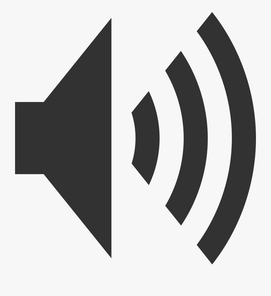 Speaker Clip Art Free - Speaker Clip Art Png, Transparent Clipart