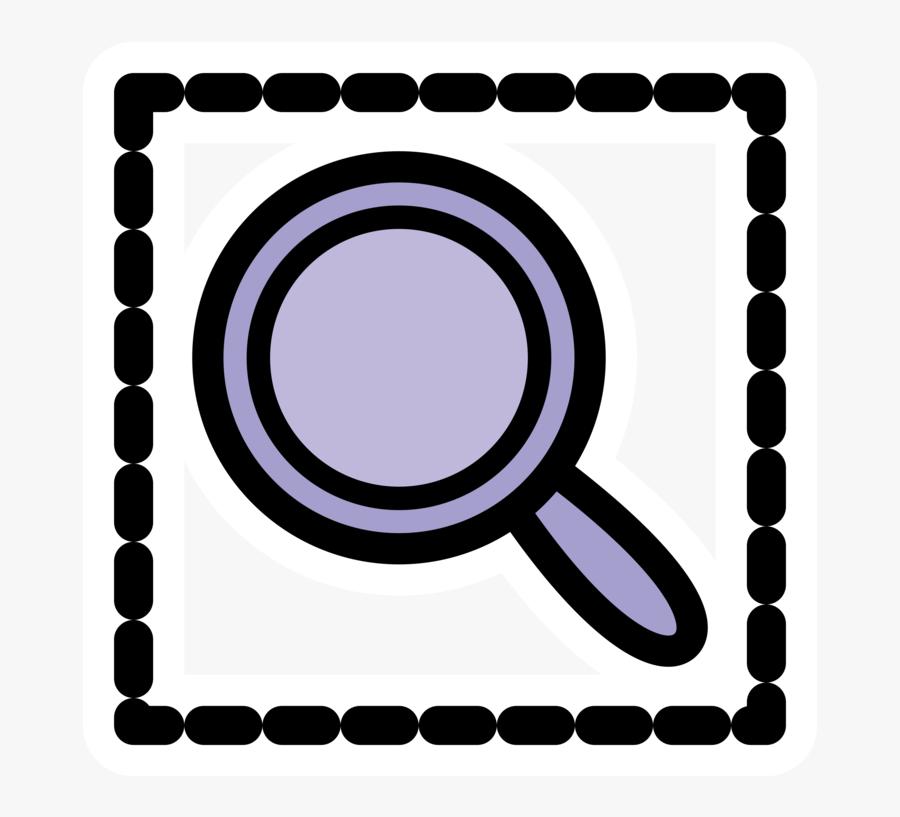 Circle,line,eraser - Eraser Tool In Computer, Transparent Clipart