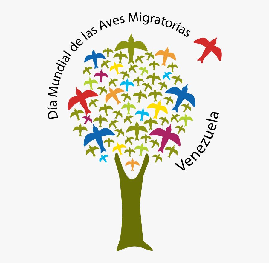 International Migratory Bird Day, Transparent Clipart