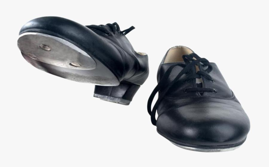 Dance Shoes Picture Free Clipart Hq - Tap Shoes Transparent Background, Transparent Clipart