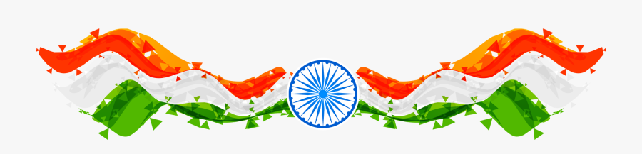 15 August Independence Day 2019, Transparent Clipart