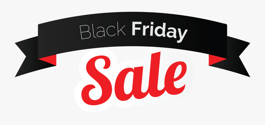Sale Clipart Logo - Black Friday Sale Png, Transparent Clipart