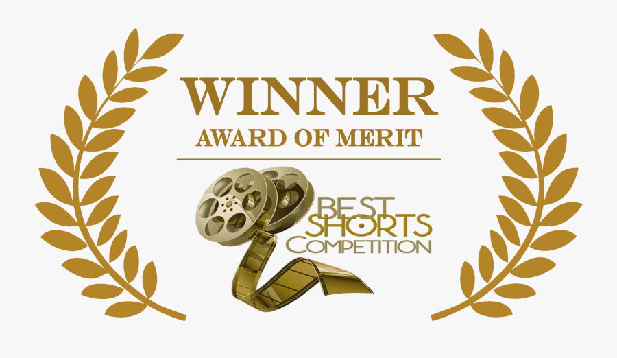 Award Winning Png Clipart - Accolade Global Film Competition Award Of Merit, Transparent Clipart