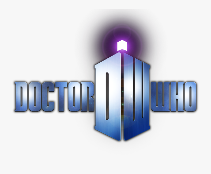Tardis Clip Art All - Doctor Who Logo Clipart, Transparent Clipart