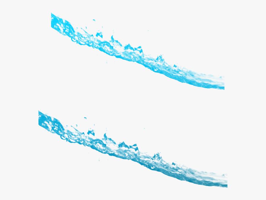 Sea Water Vector Drop Clipart , Png Download - Sea, Transparent Clipart