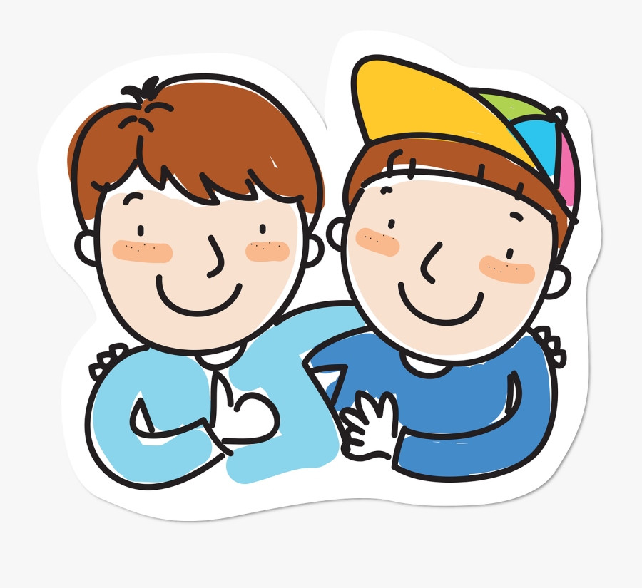Friendship Free Download Png - Being Respectful, Transparent Clipart