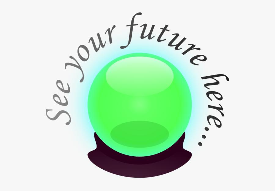 Transparent Fortune Teller Crystal Ball Clipart - Crystal Ball Free Clip Art, Transparent Clipart