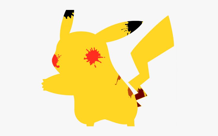 Clip Art Yellow Paint Splat
