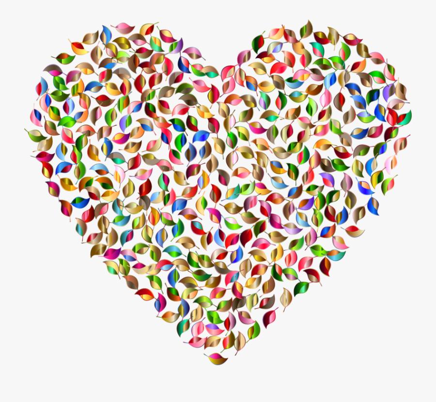 Heart,organ,petal - Watercolor Music Painting, Transparent Clipart
