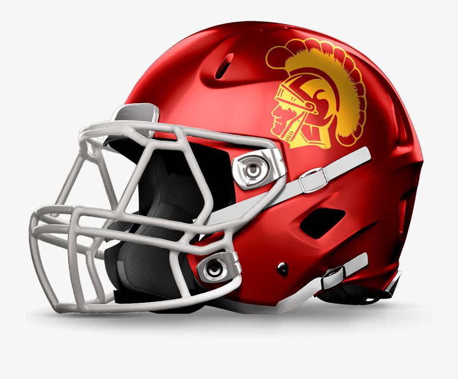 Helmet Clipart Notre Dame - Michigan State Football Helmet Png, Transparent Clipart