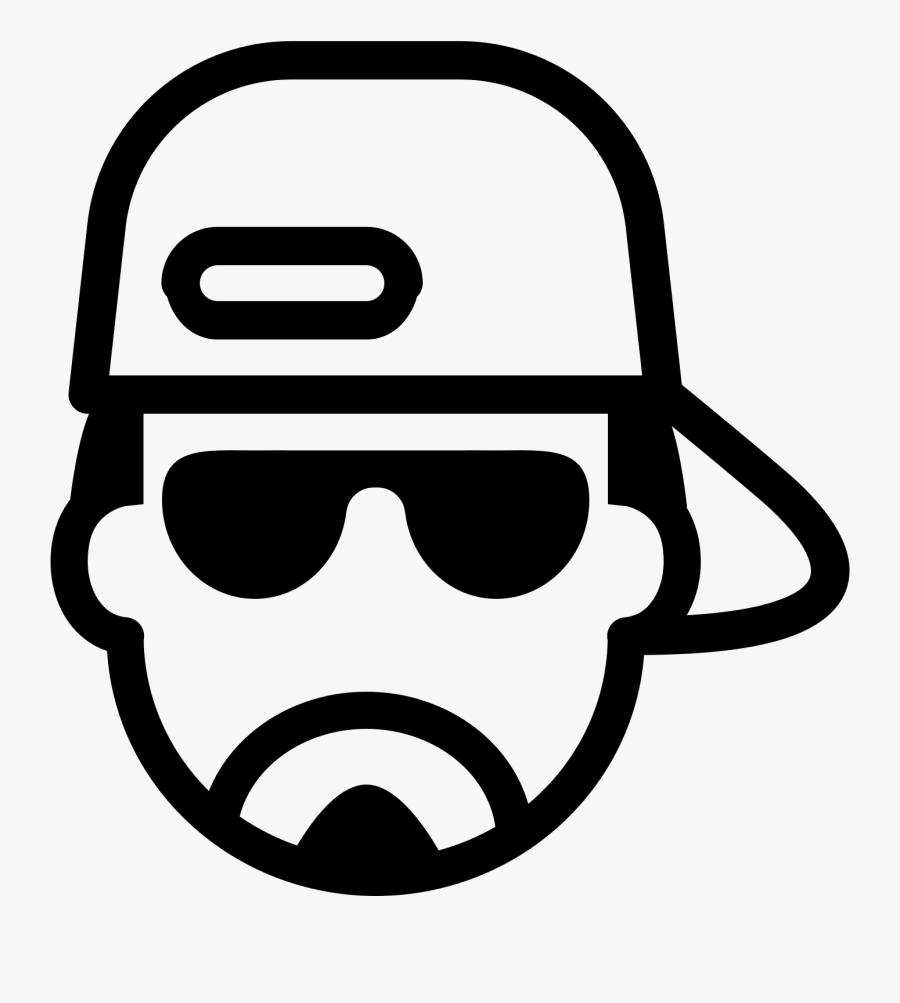 Personal Protective Helmet,eyewear,face Mask,sports - Rap Png, Transparent Clipart