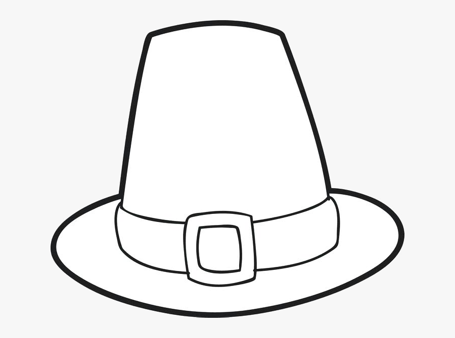 Pilgrim Hat Collection Of Clipart Free Best Transparent Pilgrim Hat Drawing Easy Free Transparent Clipart Clipartkey