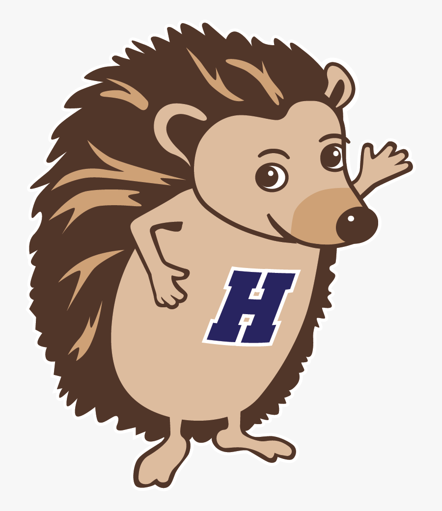 Hall Elementary Logo, Transparent Clipart