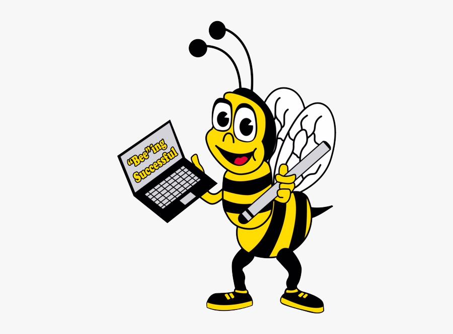 School Logo - Wetherbee Elementary Logo, Transparent Clipart