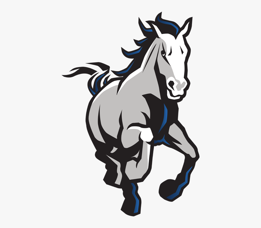 Return To Home - Grand Valley High School Logo, Transparent Clipart