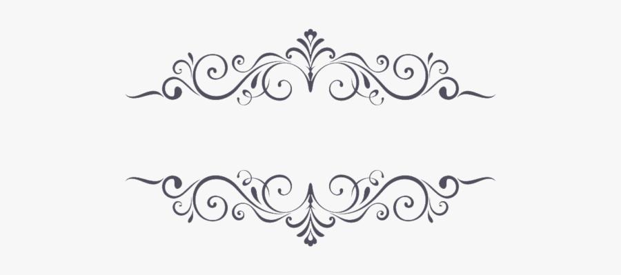 Ornament Clipart Retro - Transparent Png Ornament Png, Transparent Clipart
