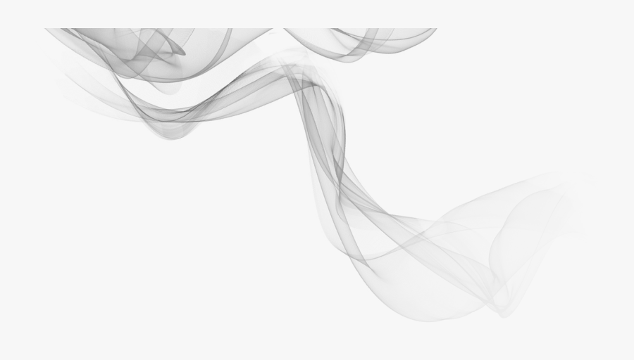 Smoke Png Image - Cigarette Smoke Png Transparent, Transparent Clipart