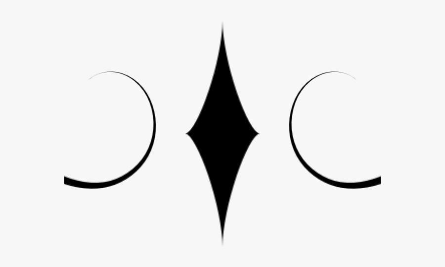 Decorative Divider Png - Circle, Transparent Clipart