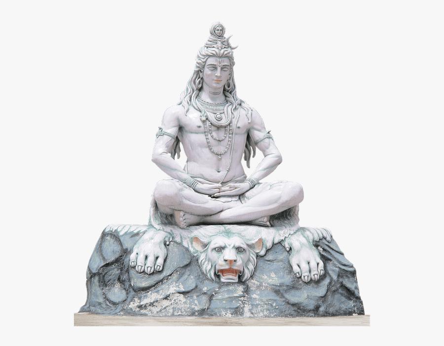Sri Bhagwan Vishnu Wallpaper Sri Sri Maa Saraswati - 1080p Lord Shiva Images Hd, Transparent Clipart